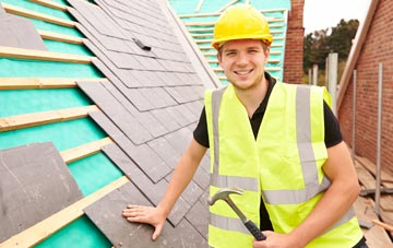 find trusted Rothiesholm roofers in Orkney Islands