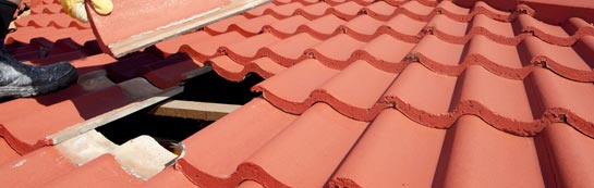 compare Rothiesholm roof repair quotes
